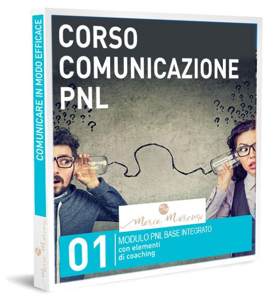 Coaching - corso di Comunicazione PNL